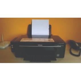 Impresora Epson L 200