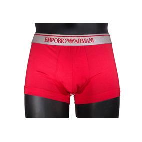 Boxer Para Hombre Tipo Emporio Armani Nuevos