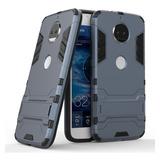 Capa Anti Impacto Slim Motorola Moto G5s Plus Xt1802