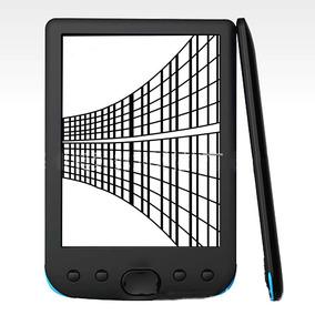 E - Leitor Para Livros Digital 6 Polegadas Exibição Alto R