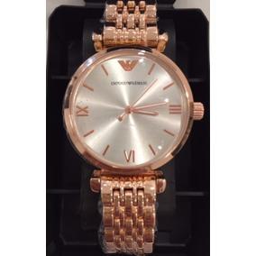 159b6cf1915 Relogio Emporio Armani Novo Lindo - Relógios De Pulso no Mercado ...