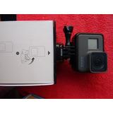 Nueva Cámara Gopro Hero 5 Black 12mp 4k Sumergible