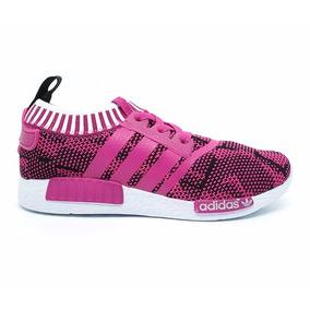 Tênis Feminino adidas Nmd R1 Pink