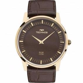 2m Relogio Technos Mw6166b - Relógios De Pulso no Mercado Livre Brasil ef6bdd411a