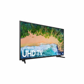 Tv Led Samsung De 65 Pulgadas Smart 4k