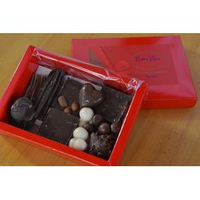 4 De Chocolate Bariloche Bona Vena Total 1000grs.