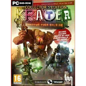 Jogos Pc Krater Collectors Edition