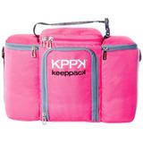 Bolsa Térmica Keeppack - Rosa - Keeppack