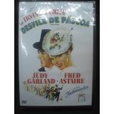 Dvd Desfile De Páscoa - Warner Raro Original Lacrado