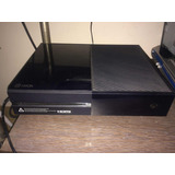 Xbox One Con 2 Controles Y 6 Juegos