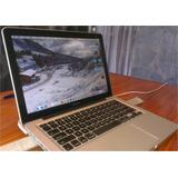 Macbook Pro 13 Mid 2009 Ssd240