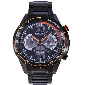 0733261eeee Relogio Citizen Br0010 56e Casual Eco Drive - Relógios no Mercado ...