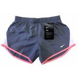 Shorts Calção Menina Nike Oficial Tamanho M Infantil 509828fdf95bf