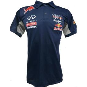 Camisa Red Bull Racing 2 Peças Frete Grátis*