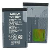 Batería Nokia 1000/2000/3000/6000 Series/e50/60/n - Bl-5c