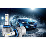 Luces Led Carro Y Moto 72w/8000lm H1 H3 H7 H11 9005 9006 Luz