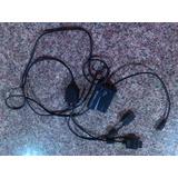 Cable Rf Switch Para Nintendo 64 Y Sony Playstation.
