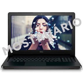Notebook Dell Inspiron De Mostruario 5558 I7-5500