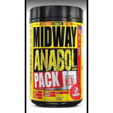 Anabol Pack E Military Pack