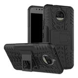 Capa Protetora Anti-impacto Original Motorola Moto G5s Plus