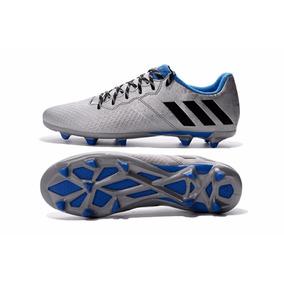 4c80ca0ea2c Chuteira Adidas Messi 16.3 - Chuteiras Adidas para Adultos no ...