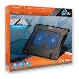 Base Para Notebook Noga Ng-s530 11 A 17 2 Coolers Led