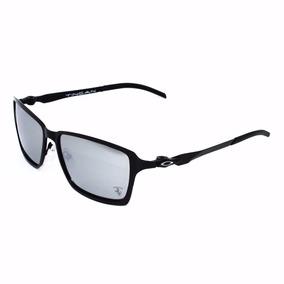 e50c9c932fcba Oculos De Sol Oakley Prata Espelhado Juliet - Óculos no Mercado ...