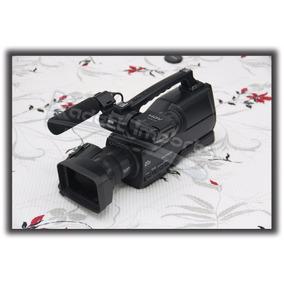Filmadora Sony Hd1000 Profissional