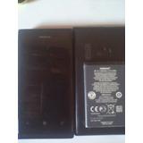 Nokia 505 Lumia Para Reparar O Refacciones Por Piezas
