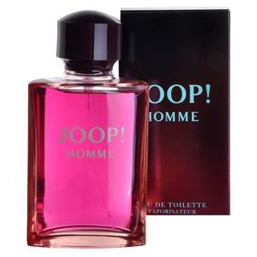 Perfume Masculino Joop Homme 125ml Original 481 Opiniões