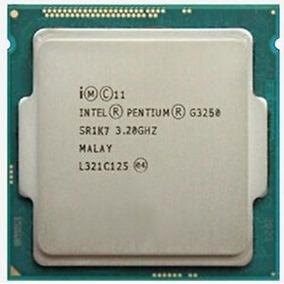 Processador Intel Pentium G3250 Haswell 3mb, 3.2ghz 1150
