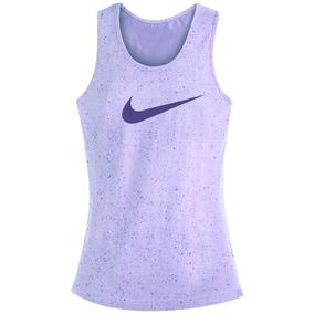Camiseta Regata Nike Menina Infantil Grafica Original b719b829210