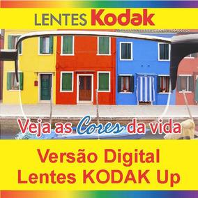 Lentes Kodak Digital Multifocal Transicion - Óculos no Mercado Livre ... 2a6cbcc6cd
