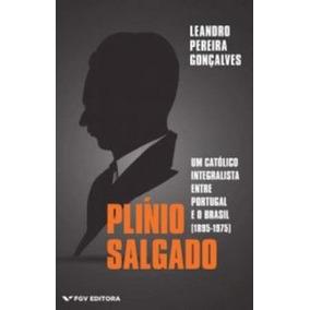 Plinio Salgado