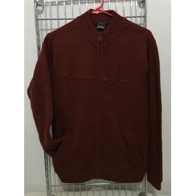 Sweter Oakley Acrilico Algodon 100% Original Nuevo Etiquetas