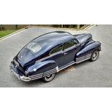 Chevrolet 1948 Fleetline Hot Rod