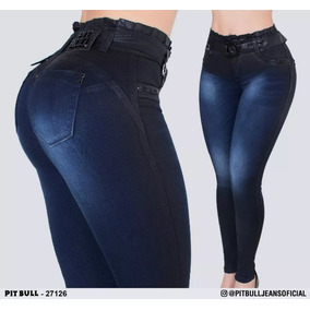 Calça Pit Bull Pitbull Jeans Ref 27126 Promoção