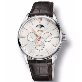 Reloj Oris Artelier Complicación 78177294031 Tienda Oficial