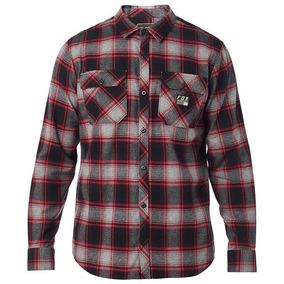 Camisa Fox Traildust