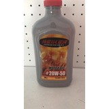 Aceite Reiker 20w50 Sae