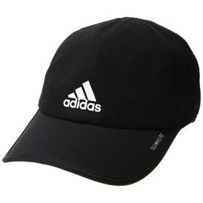 Gorra adidas Climalite Color Negro 1ff88420291
