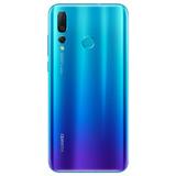 Huawei Nova 4 Dualsim 8gb Ram 128gb Pantall Fullhd 20+16+2mp