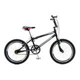 Bicicleta Dnz Bmx Cross Aro 20 Aero