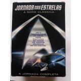 Série Jornada Nas Estrelas Série Clássica (as 3 Temporadas).