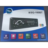 Radio Con Bluetooth Kl Aux Sd Dvd Usb.