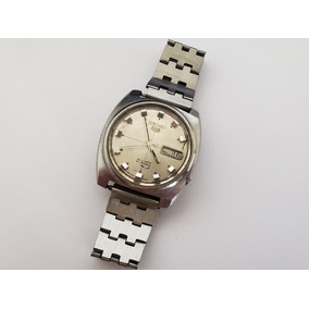 3cc0963b033 Relógio Seiko 7019 Antigo - Relógios no Mercado Livre Brasil
