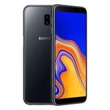Samsung Galaxy J6 Plus 6 Rom 32gb Ram 3gb Rojo Gray