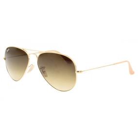 32135cb364da5 Oculo Rayban Masculino Aviador 3026 - Óculos De Sol no Mercado Livre ...
