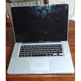 Macbook Pro A1286 15.4 Reparar O Repuesto