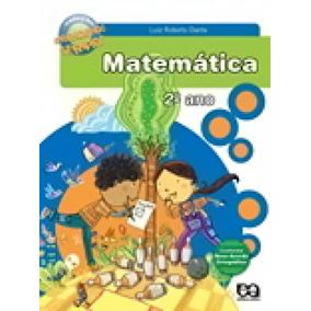 Aprendendo Sempre - Matemática - 2º Ano - Ática